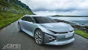 Citroen Hybride : citroen cxperience concept citroen imagine a future hybrid family car cars uk ~ Gottalentnigeria.com Avis de Voitures