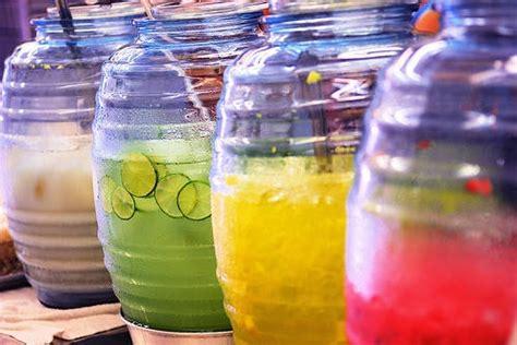 agua fresca agua fresca de flor de jamaica el chino latino cocina