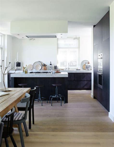 thai style kitchen design 25 beste idee 235 n zwarte keukens op modern 6038