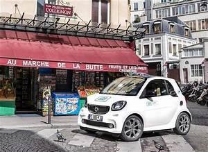 Location Voiture Electrique Paris : autopartage car2go d ploie 400 smart lectriques paris ~ Medecine-chirurgie-esthetiques.com Avis de Voitures