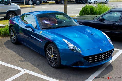 The ferrari california (type f149) is a grand touring sports car produced by the italian automotive manufacturer ferrari. ferrari, California, Convertible, Supercars, Cars, Cabriolet, Italia, Black, Blue, Blu, Bleu ...