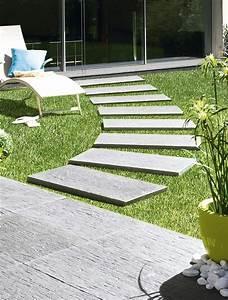 les 36 meilleures images du tableau creer une allee de With dalle pour allee de jardin 4 focus dallage entree moderne terrasse et patio