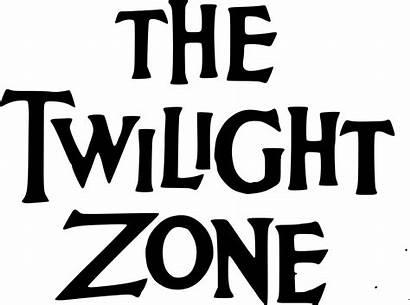 Twilight Zone Svg Tv Commons Series Rod