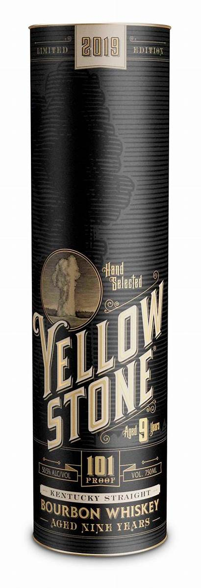 Yellowstone Bourbon Limited Whiskey Edition Proof Release
