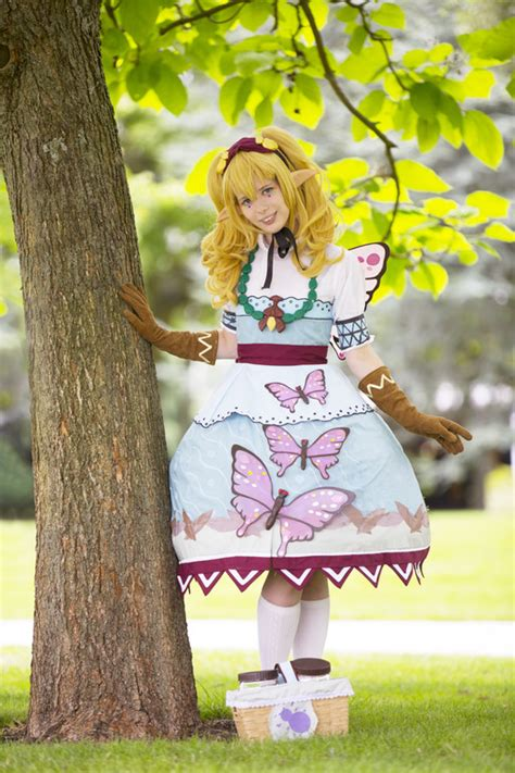 cosplay island view costume ickle princess agitha
