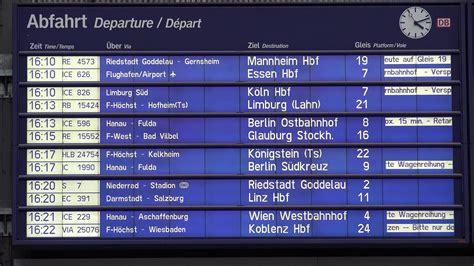4k Time Table Train Schedule Public Transportation Information Arrival Departure _editorial