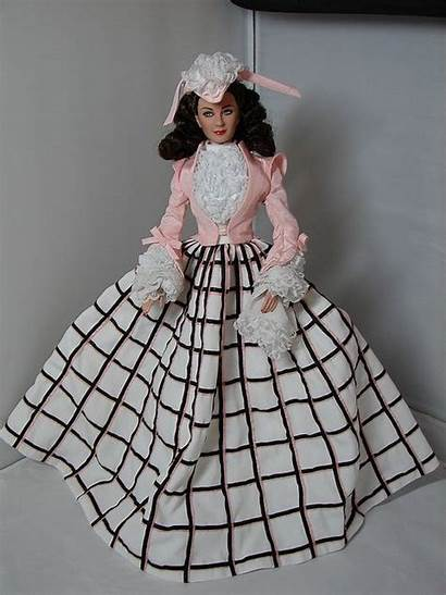 Dolls Tonner Wears Saratoga Scarlett Loves Basic