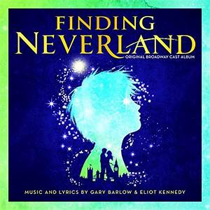 Finding Neverland - Now Playing in Orlando! - My Boys and ...