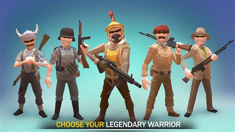 Amazon.com: War Ops: WW2 Online Shooter: Appstore for Android