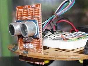 Tutorial Perakitan Robot Mobil Remot Kontrol Android Wifi