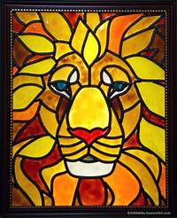 faux stained glass patterns 25+ best ideas about Faux Stained Glass on Pinterest ...
