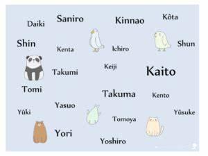 Nom Japonais Garçon : je cherche un pr nom avec babynote baby note ~ Medecine-chirurgie-esthetiques.com Avis de Voitures