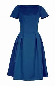 52 best images about les robes en couleur on pinterest With robe ceremonie bleu roi