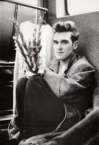 Young Morrissey | Morrissey & Me | Pinterest