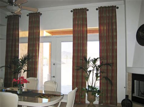 Custom Curtains, Draperies, Drapery Panels Peoria, Surprise AZ