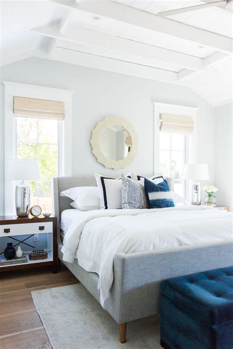 Bedroom Color Trends by Bedroom Paint Color Trends For 2017 Better Homes Gardens