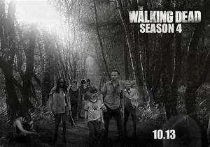 New Promo Poster And Premiere Date For The Walking Dead ...