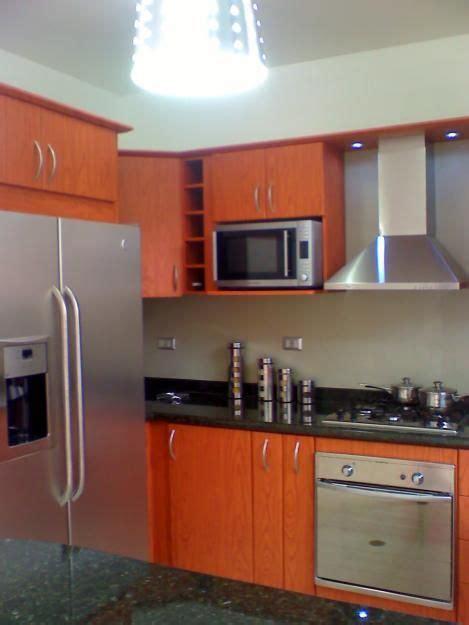 cocinas integrales pequenas  casa de infonavit