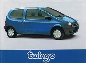 Descargar Manual Renault Twingo    Zofti