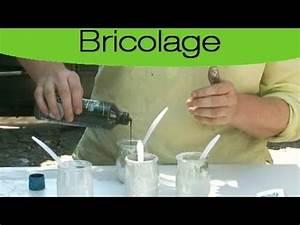 Comment Faire Du Gris En Peinture : comment fabriquer une peinture couleur lin et taupe youtube ~ Preciouscoupons.com Idées de Décoration