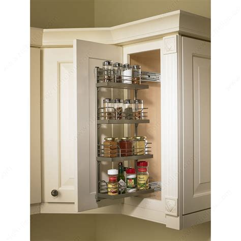 pullouts for kitchen cabinets maple cabinet pull out richelieu hardware 4444