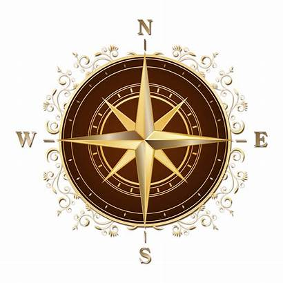 Compass Transparent Cancel Format