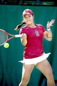 Without Gibbs, women's tennis still sweeps Oregon – The ...