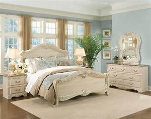 White Bedroom Set Furniture Raya Furniture