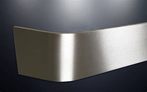 bump rails staybrite stainless fabricators