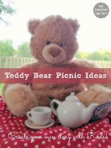 Teddy Bear Picnic Fun with Story Writing - The Educators