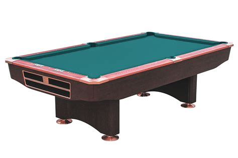 8ft pool table dynamic competition american 8ft 9ft table black 1128