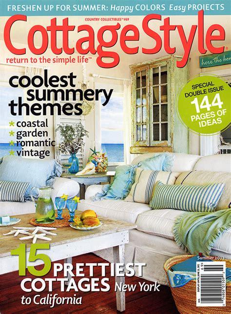 cottage style magazine kitchen design gallery cottage decor