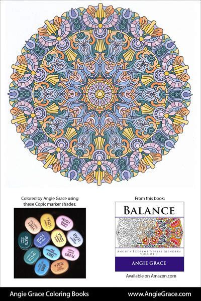angie s color palettes angie grace coloring books