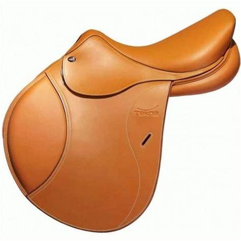 saddle brand tekna jump horse tack saddlery