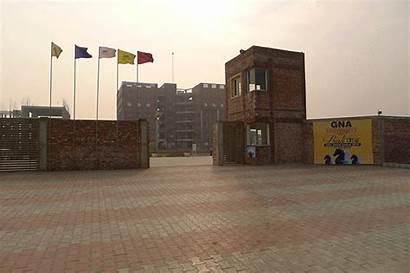 Gna University Punjab College Student Admission Courses
