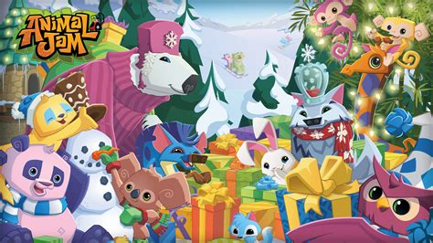 Animal Jam Wallpaper - animal jam wallpaper for desktop 75 images