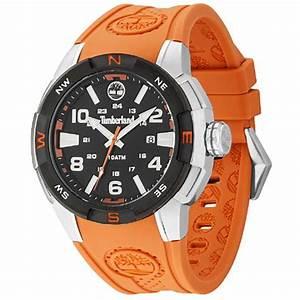 Montre De Sport Homme : montre timberland montres style sport timberland pour ~ Melissatoandfro.com Idées de Décoration