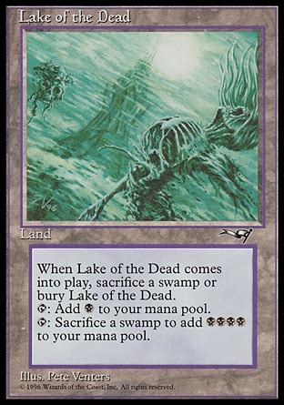 Phyrexian Obliterator Deck 2012 by Scd Lake Of The Dead Cube Card And Archetype