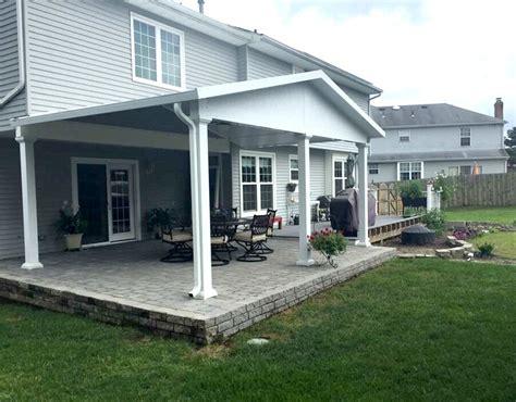 patio covers aluminum aluminum patio covers