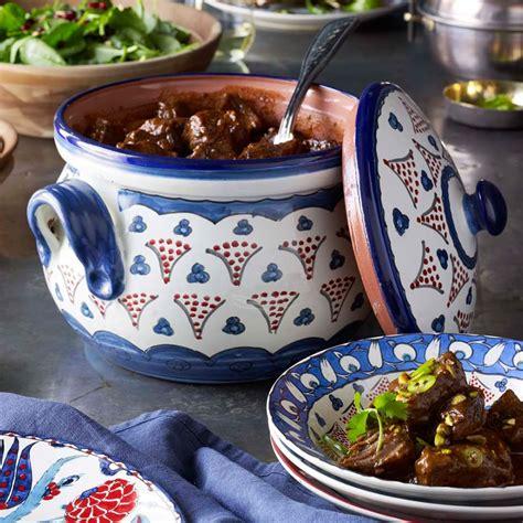 Turkish Dinner Party Williamssonoma
