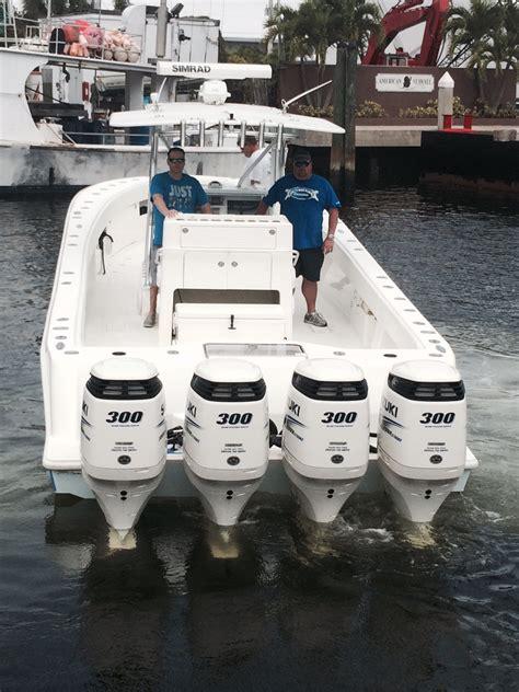 seaveez repower  trip  suzukis  quad