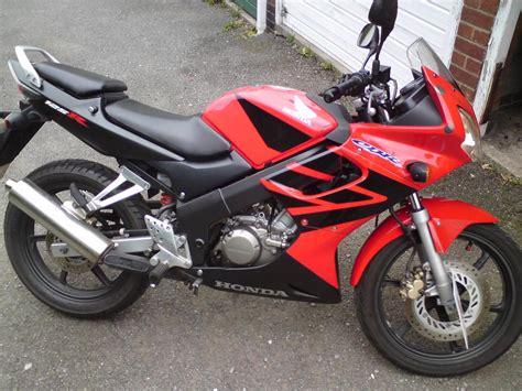 honda cbr 125 r 2004 honda cbr125r moto zombdrive com