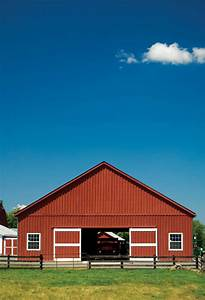 Build A Pole Barn The Easy Way