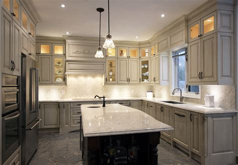 How To Create A Classic Kitchen