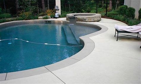 Best Paint For Concrete Pool Coping
