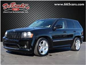 2007 Jeep Grand Cherokee Srt8 For Sale In Asheville