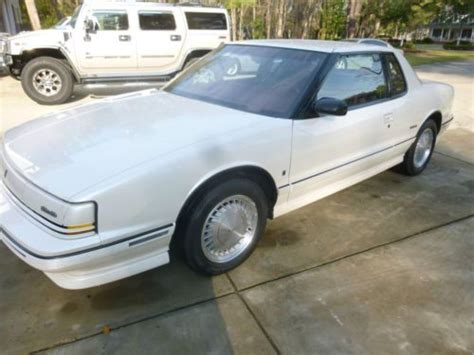 how does cars work 1992 oldsmobile toronado spare parts catalogs find used 1992 oldsmobile toronado trofeo coupe 2 door 3