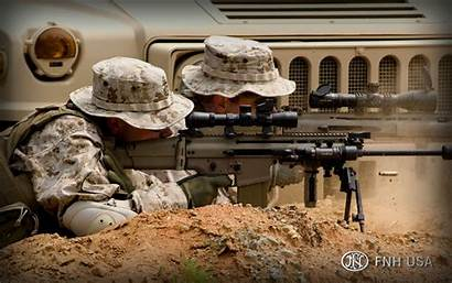 Military Soldiers Scar Soldier Weapons Wallpoper Fn