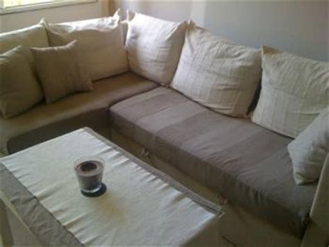 comment recouvrir un canapé d angle relookez votre canapé rapidement trucs et deco