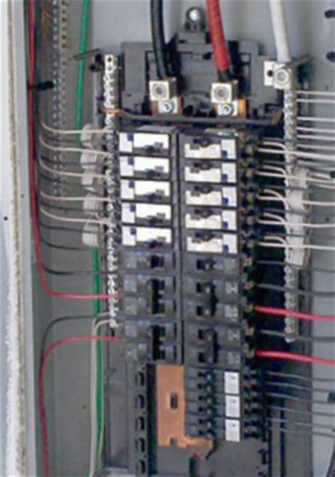 electrical panel upgrades new jersey danley electrical contracting